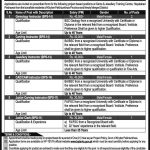 KPK TEVTA Jobs Khyber Pakhtunkhwa Technical Education Vocational Training Authority