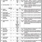 PASSCO Jobs PTS Roll No Slip Pakistan Agricultural Storage & Services Corporation