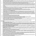 Peshawar Electric Supply Company PESCO Meter Reader CTS Result