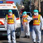 Corona virus More Than 200 Patients in Pakistan