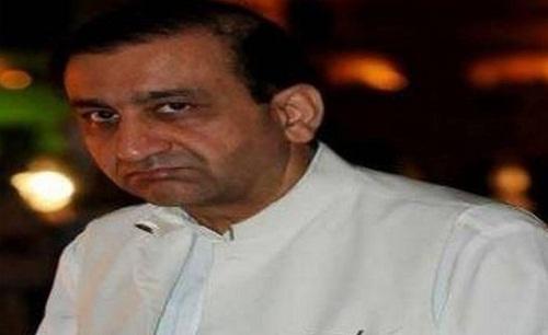 NAB arrested Mir Shakeelur Rehman Head of Jang group