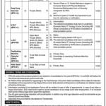 Ministry of Finance Revenue Economics Affairs Jobs OTS Result