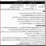 Mardan Forest Division Mardan Jobs NTS Roll No Slip Forest Guard