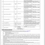 Azad Jammu Kashmir High Court Muzaffarabad Jobs NTS Roll No Slip