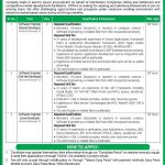 Central Power Purchasing Agency CPPA Jobs PTS Sample Papers Model Papers