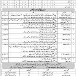 Elementary Secondary Education Department KPK Jobs ETEA Result Merit List