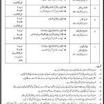 State Life Insurance Corporation of Pakistan Jobs PTS Roll No Slip SLIC-PAK (419)