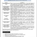 Engro Fertilizers Limited Trade Apprentice Hiring Jobs NTS Result Answer Keys Merit List