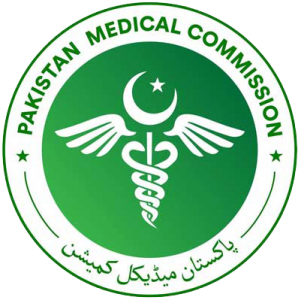 Pakistan Medical Commission PMC MDCAT 2020 2021 NTS Roll No Slip