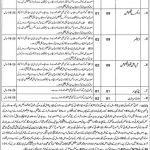 District Health Authority Rawalpindi THQ Gujar Khan Jobs NTS Result Answer Keys