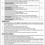 Competition Commission Of Pakistan Trainee Officers Jobs NTS Result Answer Keys Merit List