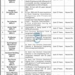 KDA Kaghan Development Authority Mansehra Jobs CTSP Roll No Slip