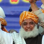 Why did Jamiat Ulema-e-Islam Expel Four Senior members from Party ?