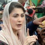 Out of 160 Members Punjab Assembly, 159 resignations Come: Maryam Nawaz
