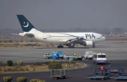 Covid 19 Effects Traveling PIA Flights Suspended For Saudi Arabia