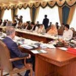 Federal ministers angry with secretaries, complain to PM