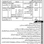 Directorate General Extension Livestock Dairy Development KPK ATS Slip