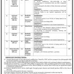 Constitutional Organization Jobs OTS Test Results 15th January, 2021