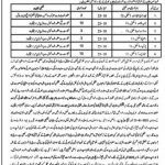 District Health Authority DHA Gujrat Jobs 2021