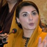 Broadsheet issue is a slap in the face of the government: Maryam Nawaz