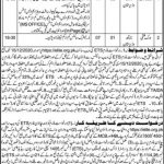 Office of the Assistant Director LGRDD North Waziristan Jobs Result Rural Development Department