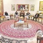 PDM steering committee meeting, Bilawal Bhutto's non-participation