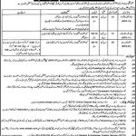 Wildlife Department KPK Dir Timergra Jobs SETS Roll No Slip Students and Employment Testing Service