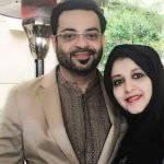 Amir Liaqat divorced Me: First wife Syeda Bushra Iqbal confirmed