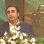 Federal Government Formed Because Of MQM Votes, Bilawal Bhutto