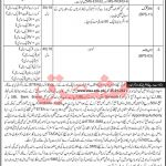 Directorate of Reclamation and Probation KP Jobs ETEA Roll No Slip