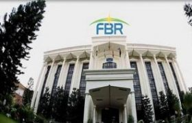 FBR reforms improve Pakistan's ranking of Trading Across Borders Index