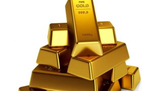 Gold imports fall 52 percent in 1st half of fiscal year 2021