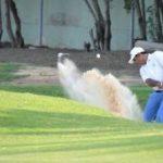 Shabir Iqbal won the 22nd Sindh Open Golf Championship