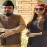 Hareem Shah confessed to slapping Mufti Qawi