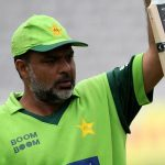 Coach Ijaz Ahmed has started preparations for the Under-19 Cricket World Cup