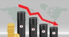 Oil prices down as China tightens virus restrictions