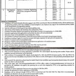 PHED Public Health Engineering Department Jobs ETEA Roll No Slip Chief Engineering (South), Khyber Pakhtunkhwa - 2021
