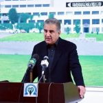 Foreign Minister Shah Mahmood Says Government Ready To Discuss National Issues With Opposition