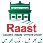 The Prime Minister launched Pakistan's first instant digital payment system 'Raast'