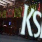 Stock market gains 170 points