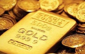 8th January 2021 Gold Price in Pakistan