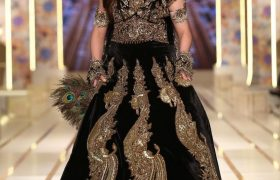 Hum Bridal Couture Week 2021