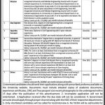 Bacha Khan University Charsadda Jobs BKUC 2021