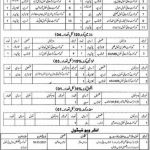 Education Department Khushab Jobs Today Govt Jobs in Khushab Punjab
