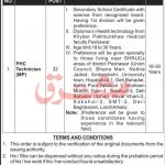 District Health Officer Peshawar Jobs Today KPK Govt Jobs 2021
