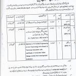 Deputy Commissioner Upper Chitral Jobs PTS Roll No Slip (DCOUC-KPK) (438)