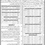 Deputy Commissioner Office Kashmore Kandhkot Jobs New Job in Sindh Today 2021