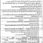 Education Department Rawalpindi Jobs 2021