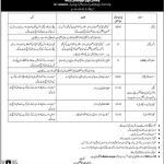Pakistan Navy Education Trust Jobs Test Date Interview Schedule Merit List