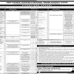 STEVTA Jobs Roll No Slip 2021 Test Date Interview Schedule Sindh Technical Education & Vocational Training Authority